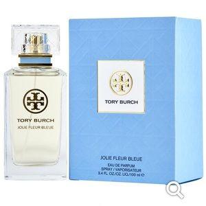 Tory Burch Bleue